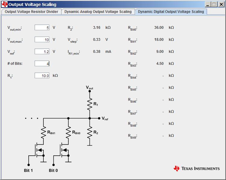 Утилита Power Stage Designer — инструмент разработчика силовой электроники - 22