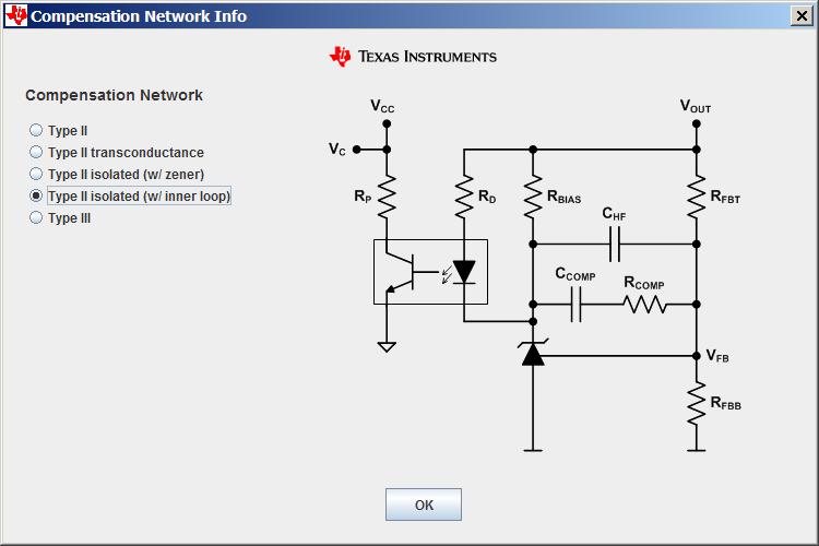 Утилита Power Stage Designer — инструмент разработчика силовой электроники - 5
