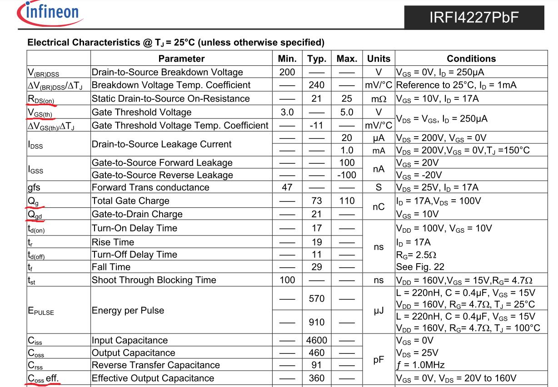 Утилита Power Stage Designer — инструмент разработчика силовой электроники - 6