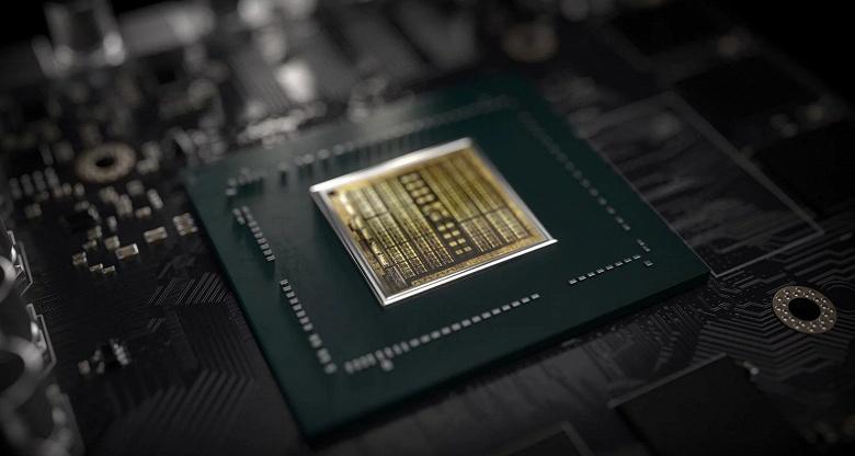 AMD и Nvidia теснят Intel на рынке графических процессоров для ПК