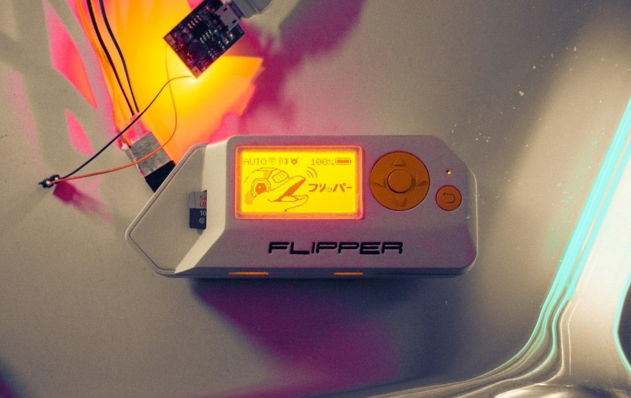 [Flipper Zero] отказываемся от Raspberry Pi, делаем собственную плату с нуля. Поиск правильного WiFi чипа - 1