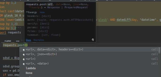 ML в помощь: инструменты для разработчика с использованием ИИ - 2