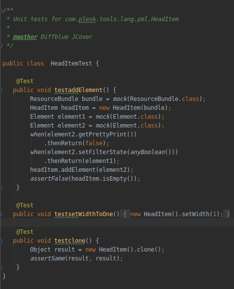 ML в помощь: инструменты для разработчика с использованием ИИ - 6