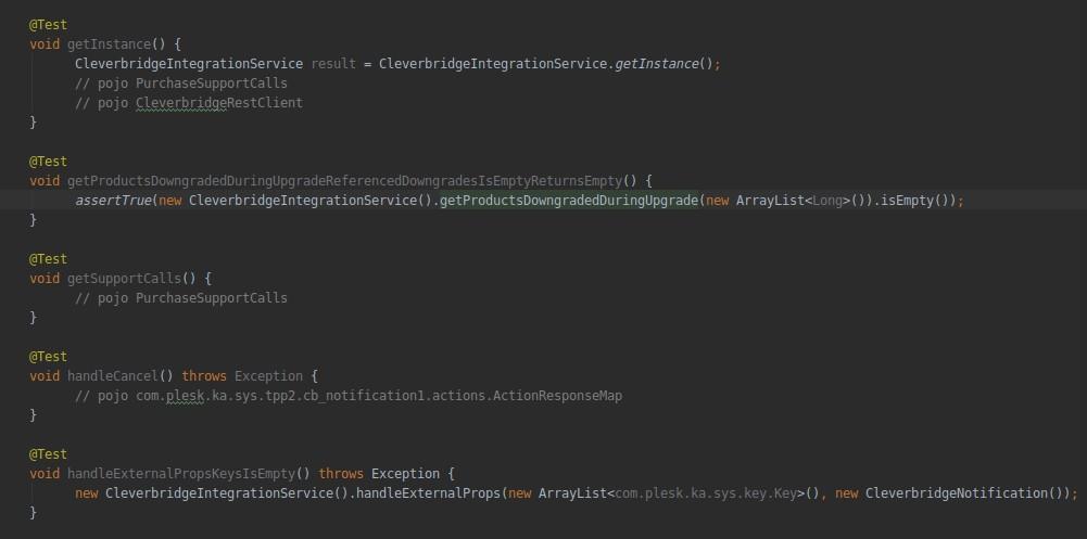 ML в помощь: инструменты для разработчика с использованием ИИ - 7