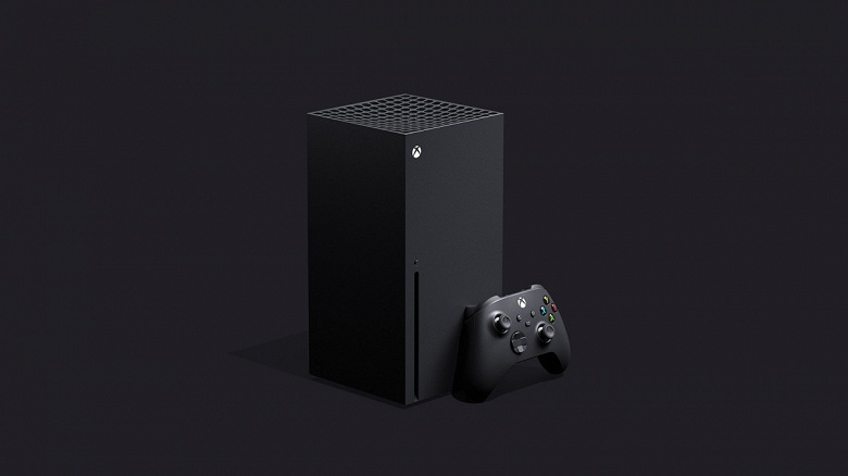 Xbox Series X получит ещё и трассировку звука