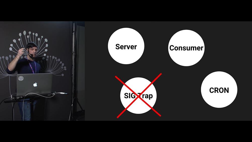 Артемий Рябинков (Avito): Graceful Shutdown в Go-сервисах и как подружить его с Kubernetes - 18