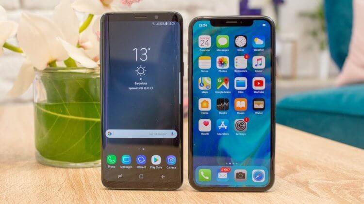 Более миллиарда iPhone и смартфонов Android под угрозой