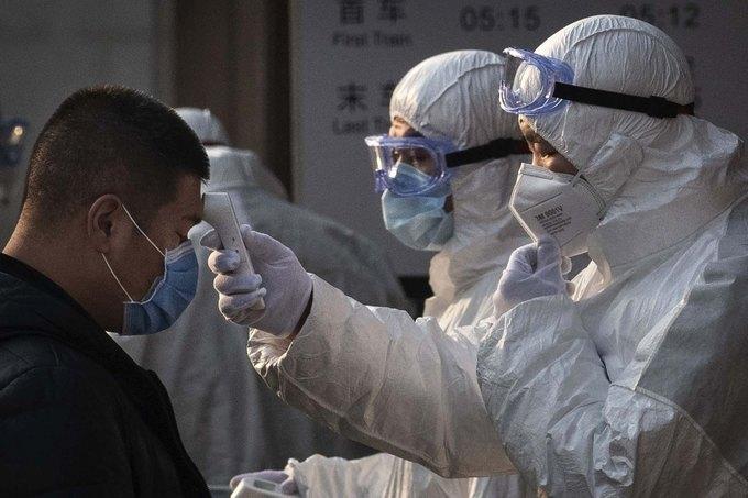 Что вы знаете о коронавирусе: тест