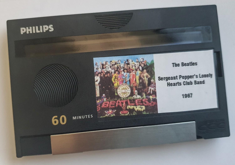 Древности: цифровая кассета как аудиофильский формат - 22
