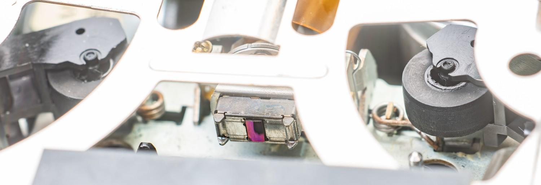 Древности: цифровая кассета как аудиофильский формат - 7