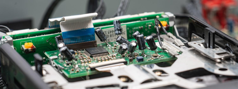 Древности: цифровая кассета как аудиофильский формат - 8