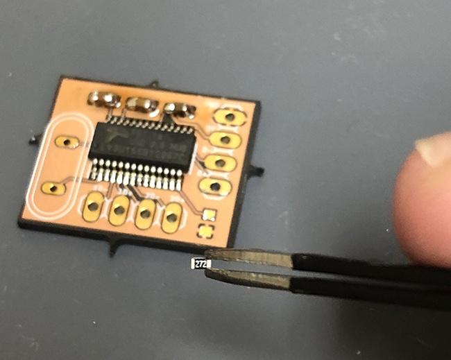 Лёгкий способ сделать крохотный USB-хаб для Raspberry Pi - 8