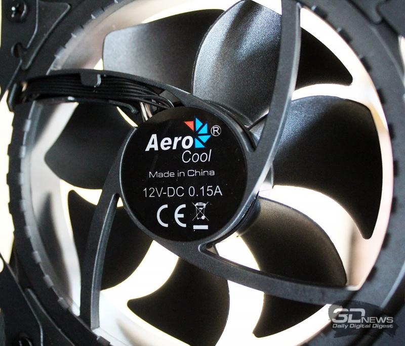 Новая статья: Обзор и тест корпуса AeroCool Aero One: идеал в бюджетном сегменте?