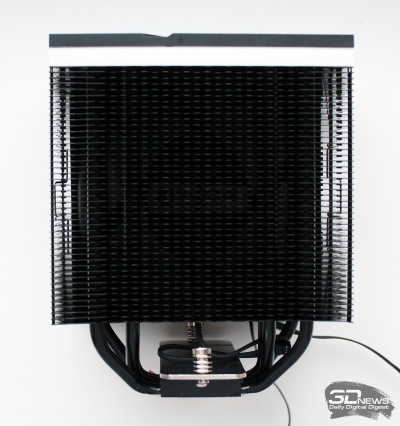 Новая статья: Обзор процессорного кулера ID-Cooling SE-234-ARGB: замах на рубль, удар на копейку