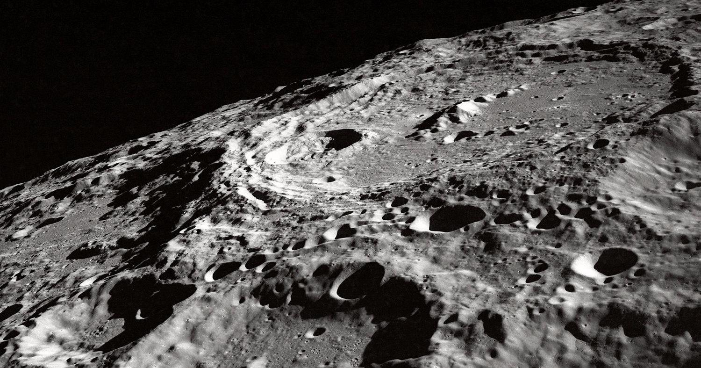 Студенты помогут НАСА собраться на Луну