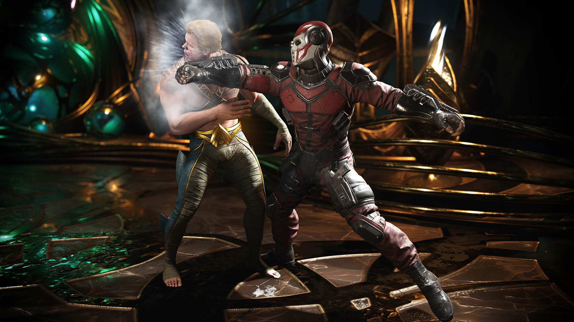 Травмирующая культура кранчей в студии-разработчике серии «Mortal Kombat» - 2