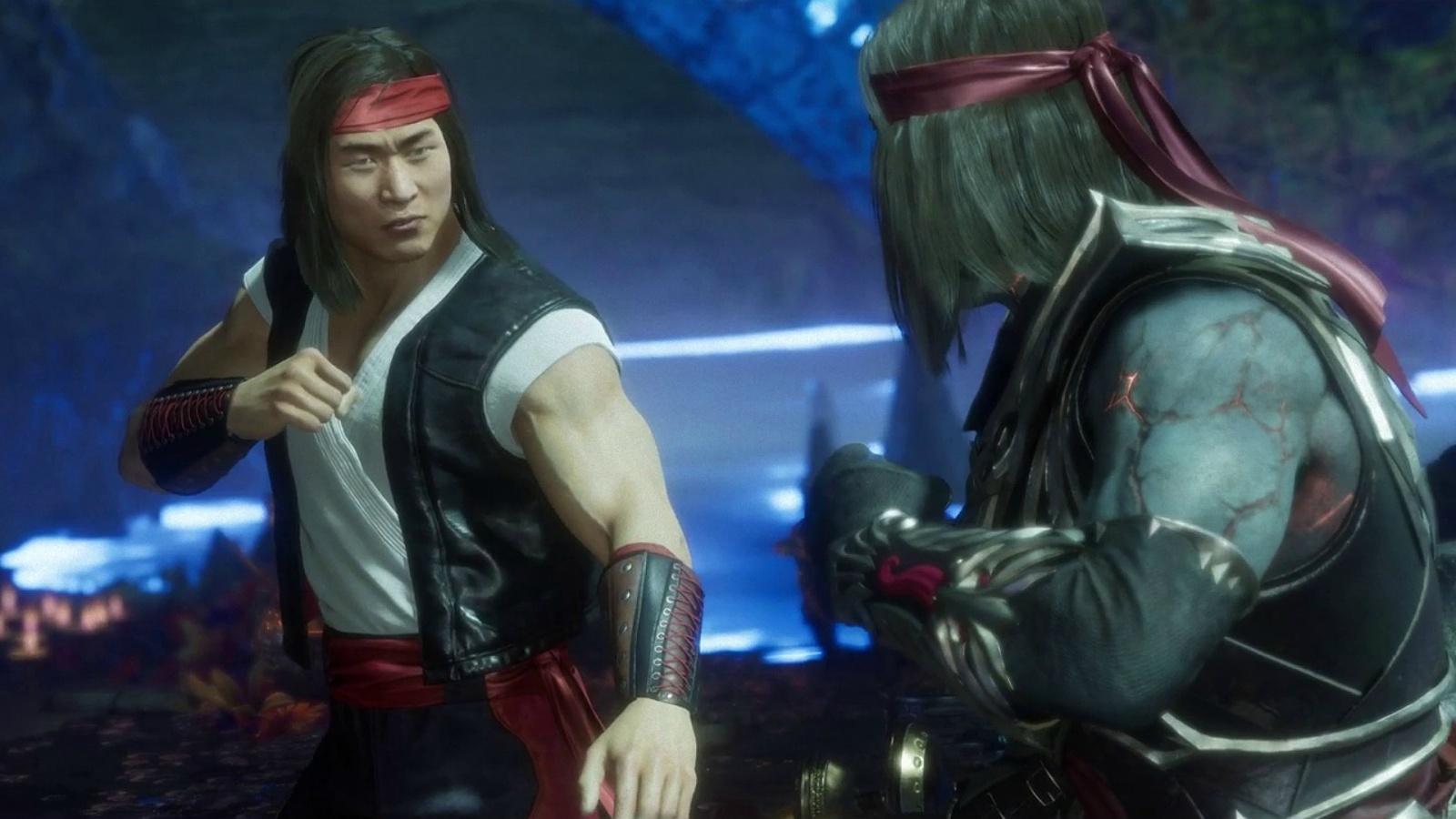 Травмирующая культура кранчей в студии-разработчике серии «Mortal Kombat» - 3