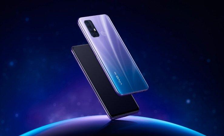 5G-смартфон почти за $300 — уже реальность. Представлен Vivo Z6