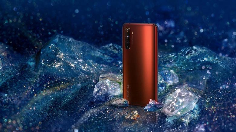 Realme X50 Pro 5G — первый в мире смартфон с поддержкой спутниковой системы навигации NAVIC