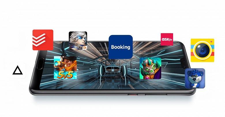 Дела неплохи и без Google. В магазине Huawei AppGallery вскоре появятся Facebook, Twitter и Instagram
