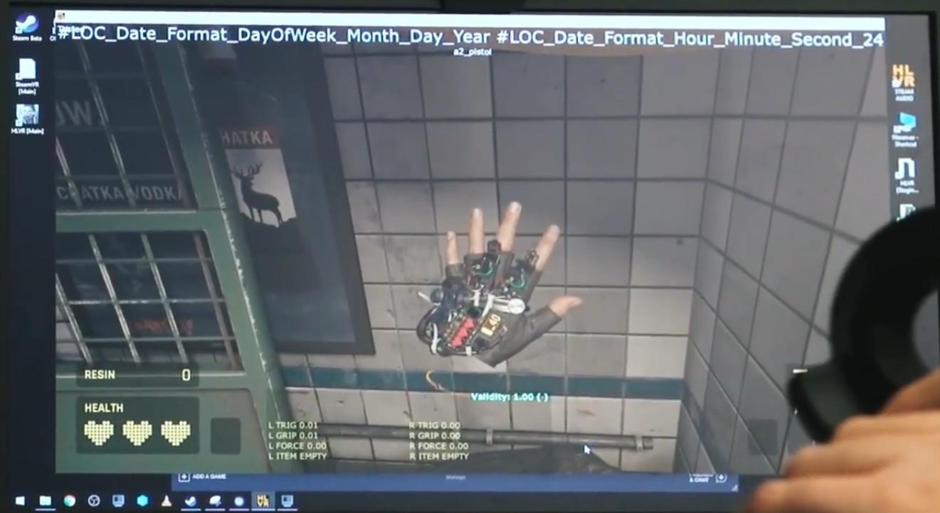 Инсайдер рассказал о Half-Life: Alyx - 1