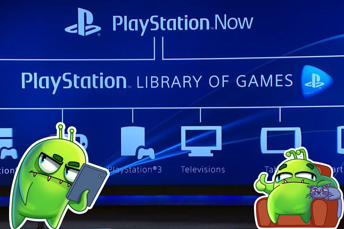 Интервью с software еngineer Sony PlayStation Now. Внутренняя кухня, «функциональные команды», подразделение Core - 1