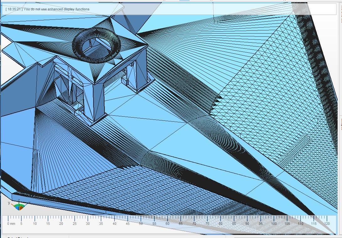 Как мы делали макеты космической техники для Московского авиационного института - 34