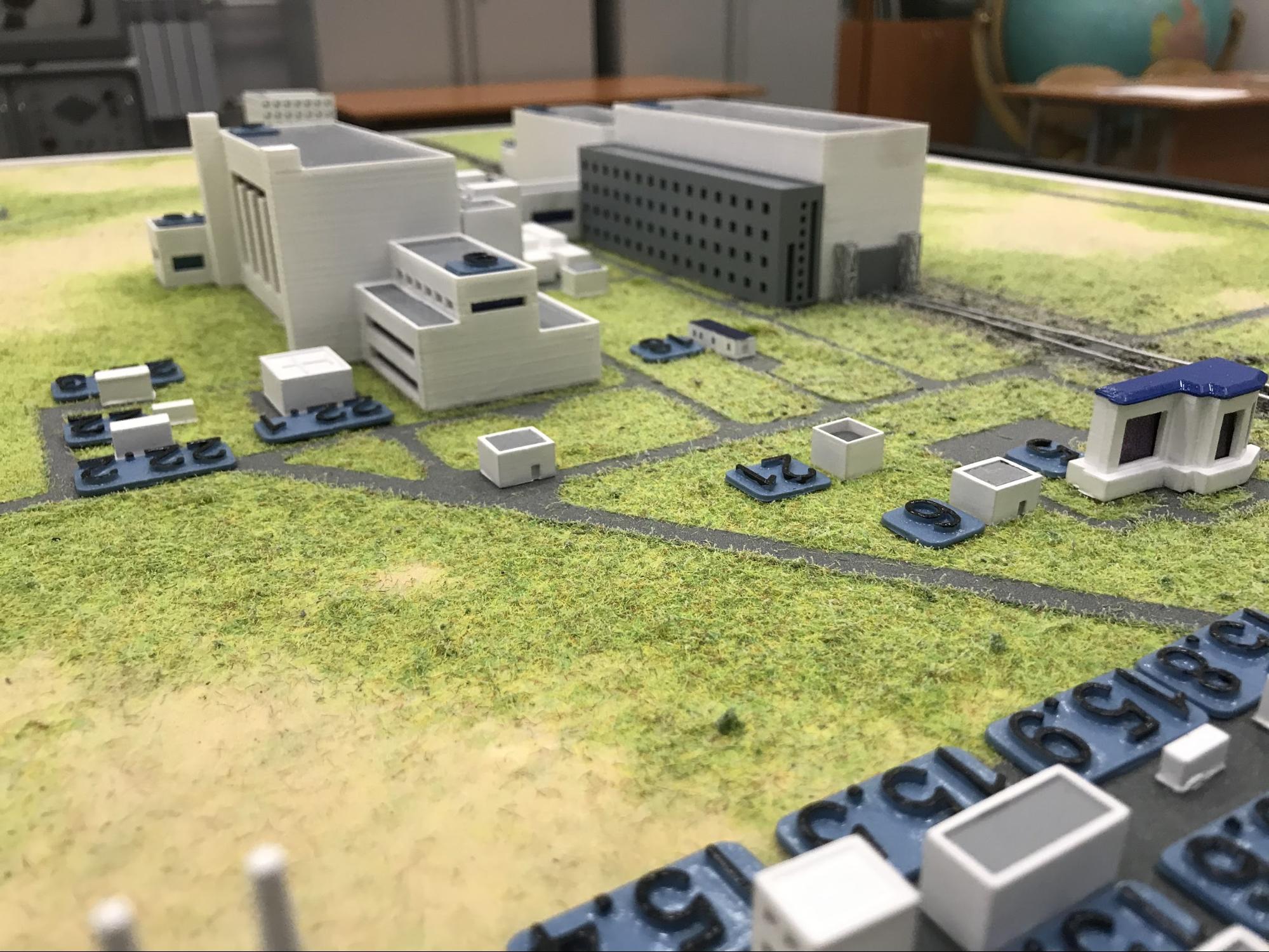 Как мы делали макеты космической техники для Московского авиационного института - 40