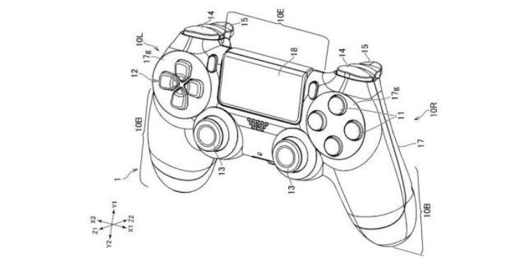 Контроллер игровой консоли PlayStation 5 может получить поддержку беспроводной зарядки