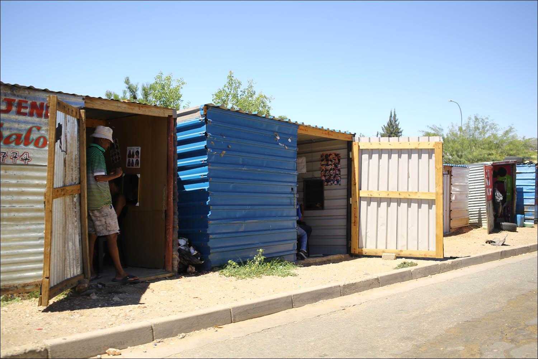 Намибия: инфраструктура и что лучше знать до поездки - 10