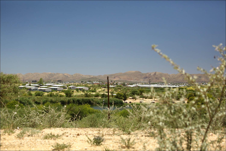 Намибия: инфраструктура и что лучше знать до поездки - 4