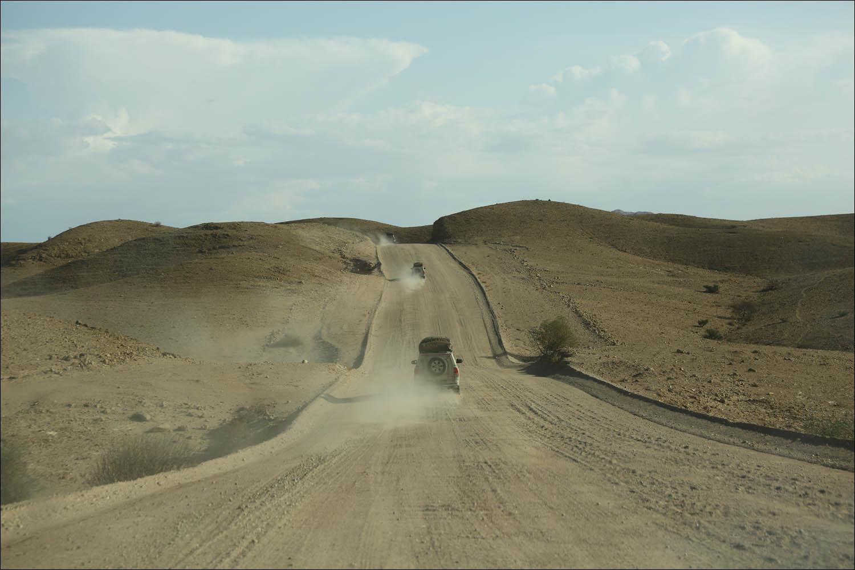 Намибия: инфраструктура и что лучше знать до поездки - 47