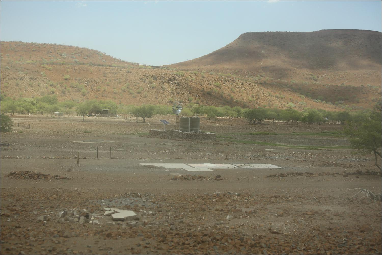 Намибия: инфраструктура и что лучше знать до поездки - 58
