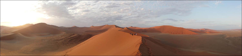 Намибия: инфраструктура и что лучше знать до поездки - 59