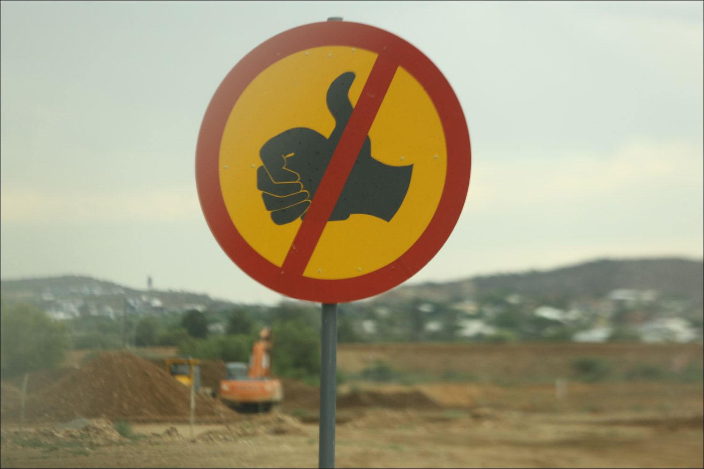 Намибия: инфраструктура и что лучше знать до поездки - 60