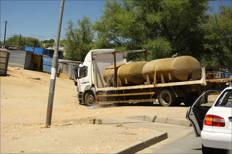 Намибия: инфраструктура и что лучше знать до поездки - 7