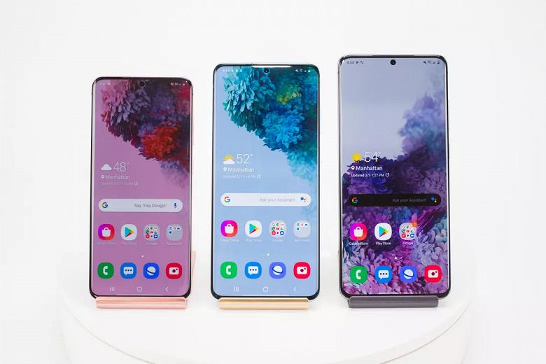Назван смартфон с самым лучшим экраном в мире