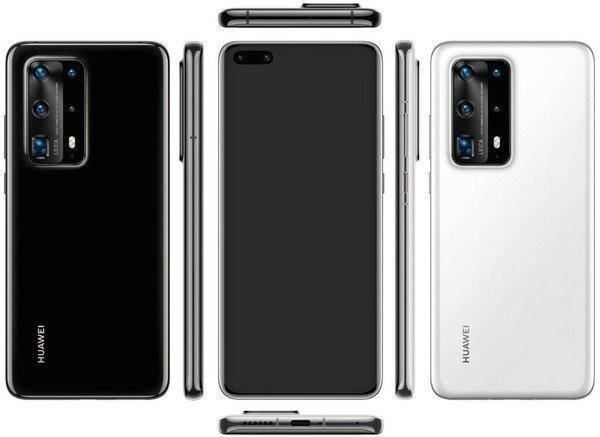 У Huawei P40 Pro обнаружилась слабая сторона