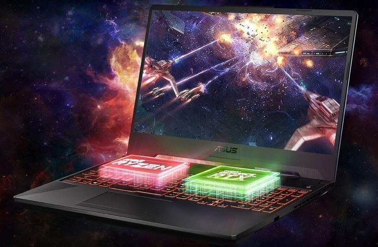 AMD Ryzen 7 4800H неплохо показал себя на фоне чипов Comet Lake-H в Geekbench