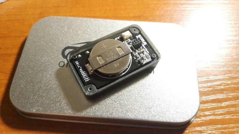 Беспроводной датчик открытия и закрытия с расширенным функционалом - 10
