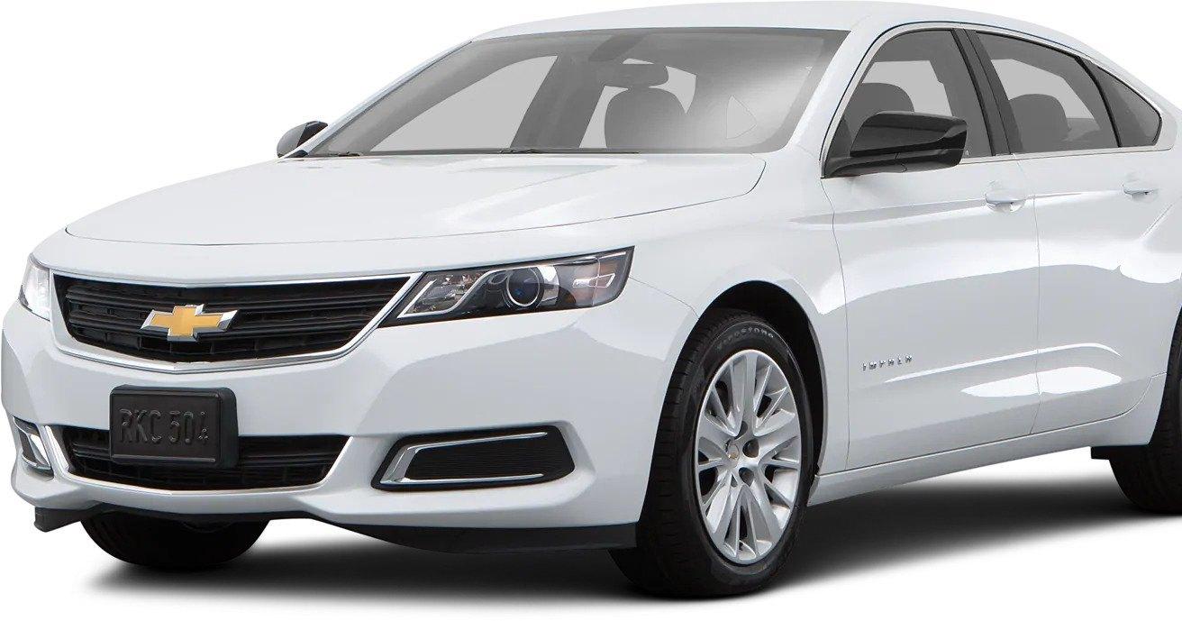 Завершено производство Chevrolet Impala