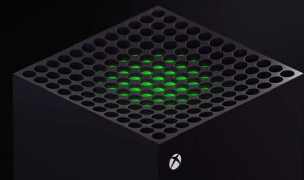 4096 потоковых процессоров и частота 1,46 ГГц – возможные параметры видеокарты Xbox Series X