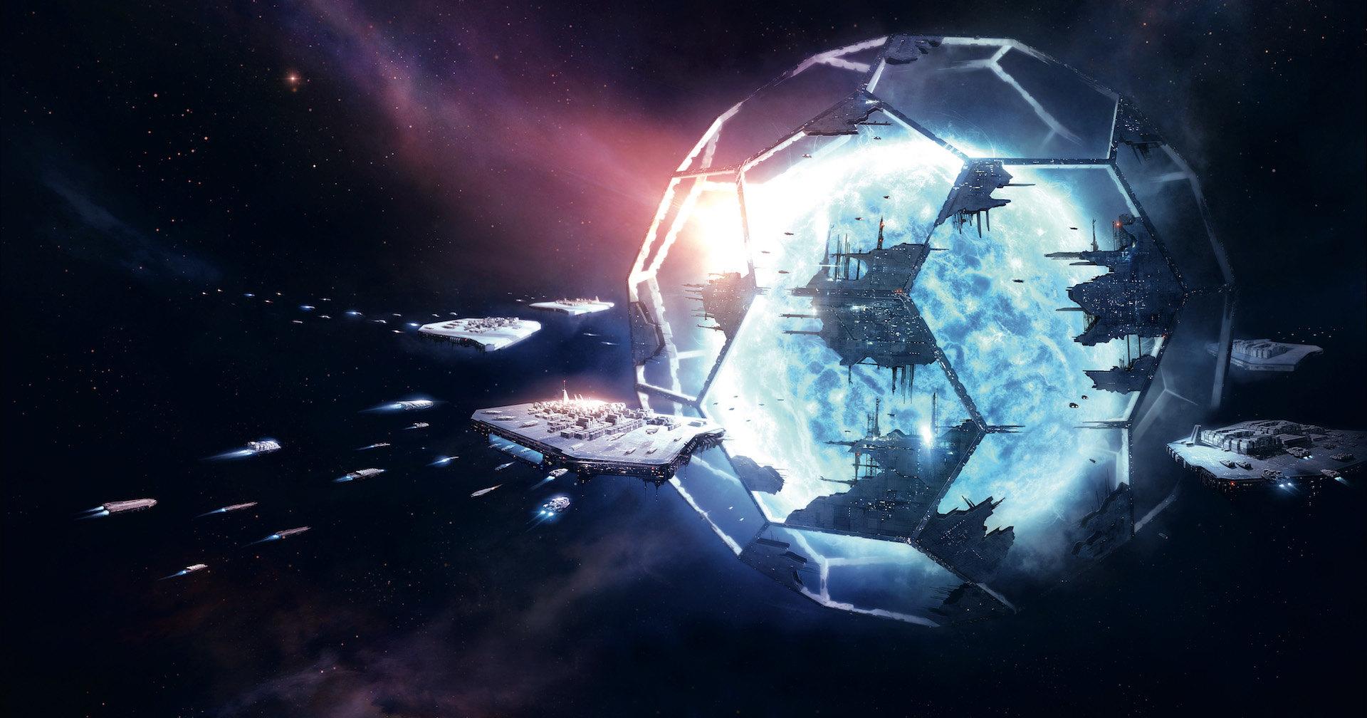 Межзвездный ковчег: как переместить Землю в безопасное место