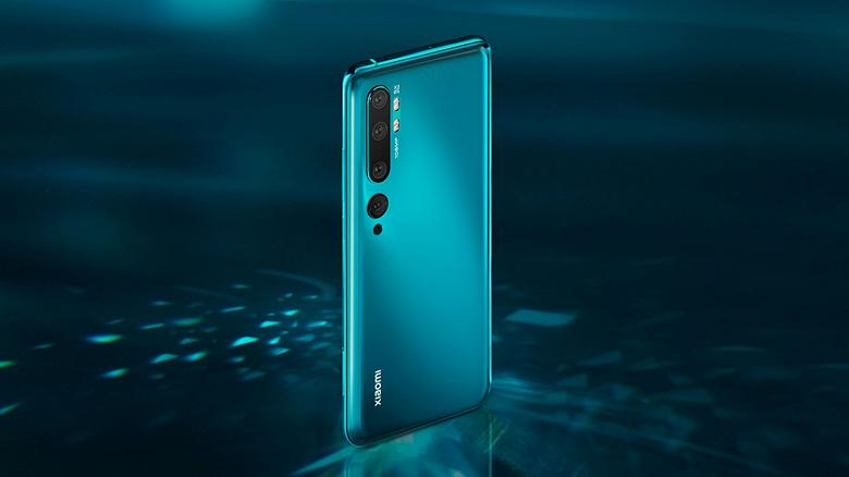 Первый 108-мегапиксельный камерофон Xiaomi резко подешевел у себя на родине