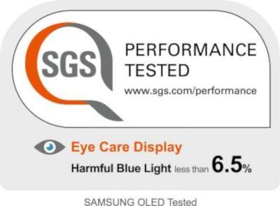Специалистам Samsung Display удалось на 15% уменьшить энергопотребление дисплея AMOLED для смартфонов