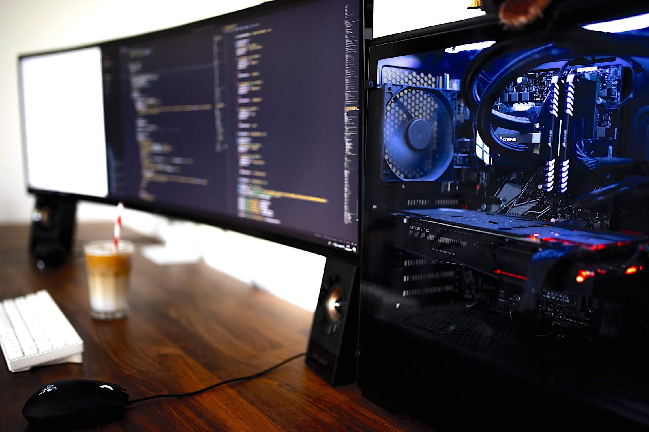 Технологии для вычислений: от телефонов «только для звонков» до облака и суперкомпьютеров на Linux - 1