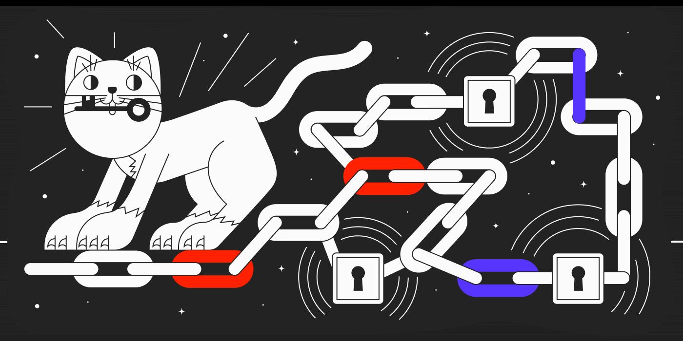 Catchain: алгоритм консенсуса блокчейна TON - 1
