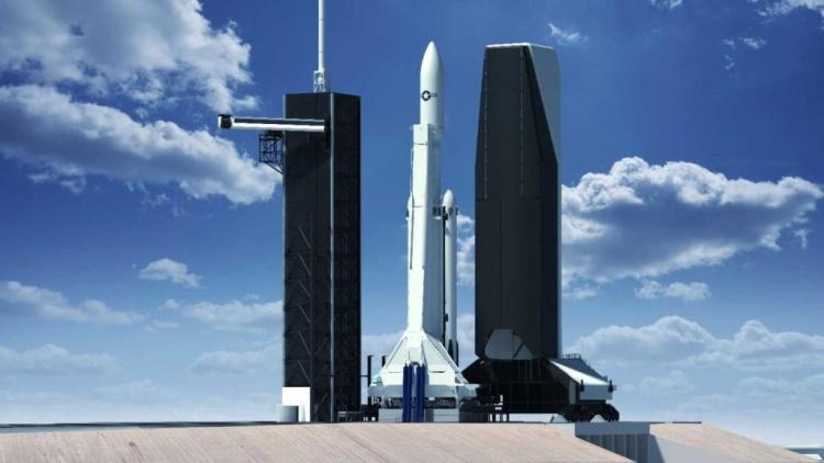 К 2023 году SpaceX планирует ежегодно производить 70 запусков с космодромов во Флориде