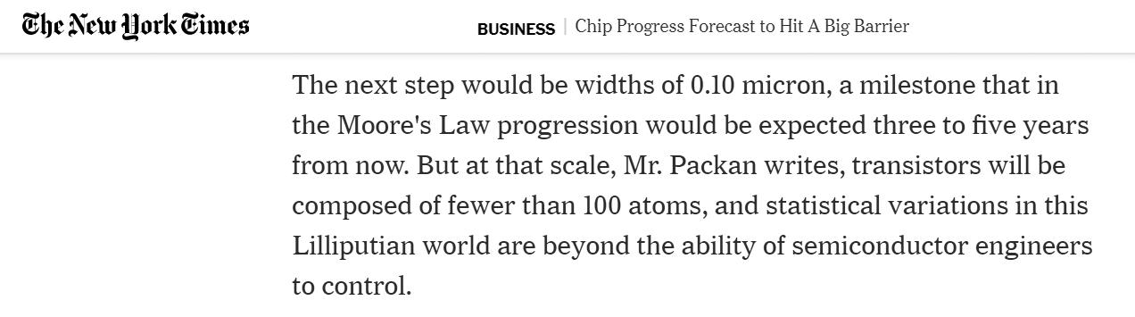 Как фирма из Эйндховена стала монополистом на рынке современного оборудования для производства микросхем - 2