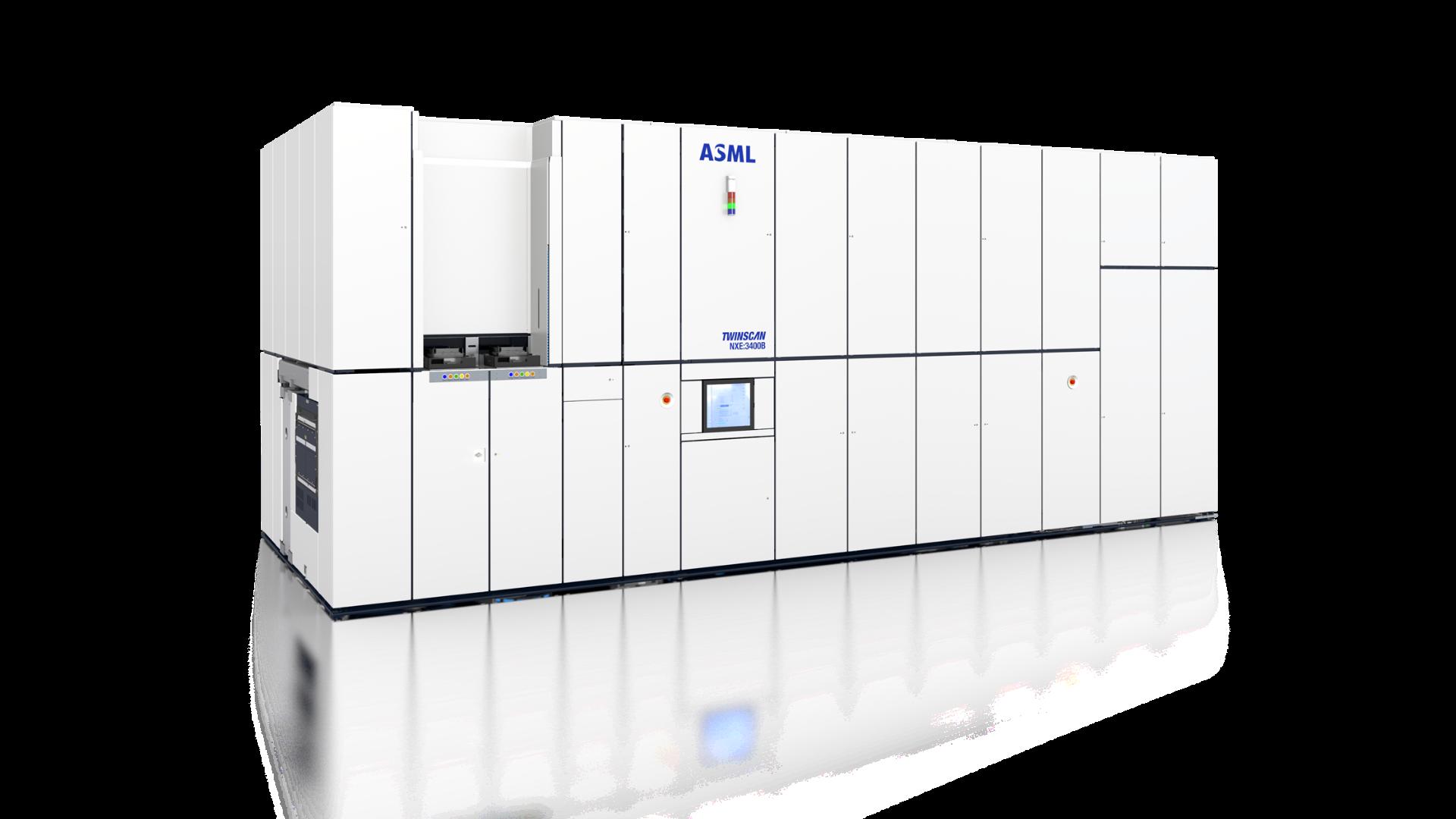Как фирма из Эйндховена стала монополистом на рынке современного оборудования для производства микросхем - 3
